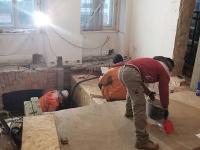 Apartmánový dům Praha Karlín - rekonstrukce a nástavba - 03