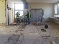 Rekonstrukce a přístavba Pavilonu P Lékárna Oblastní nemocnice Kolín as 02