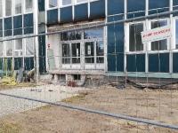 Rekonstrukce administratativní budovy - ZZN Polabí a.s. Kolín - 01