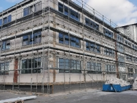 Rekonstrukce administratativní budovy - ZZN Polabí a.s. Kolín - 05