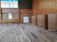 Rekonstrukce sportovní haly BIOS Čelákovice - 03