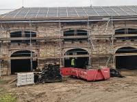 Revitalizace zámeckého areálu Karlova Koruna v Chlumci nad Cidlinou 03