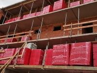 Výstavba Bytového domu Fügnerova ulice Poděbrady - 05