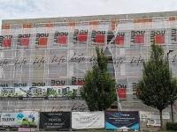 Výstavba Bytového domu Fügnerova ulice Poděbrady - 06