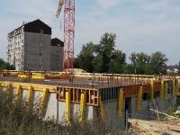 Výstavba Centra zdraví Milovice - 03