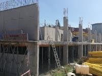 Výstavba Centra zdraví Milovice - 04