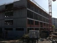 Výstavba Centra zdraví Milovice - 05