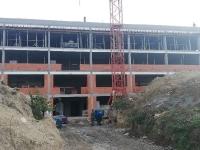 Výstavba Centra zdraví Milovice - 06