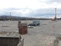 Výstavba Logistického centra - 04